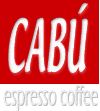 Logo tipo Cabú Coffee