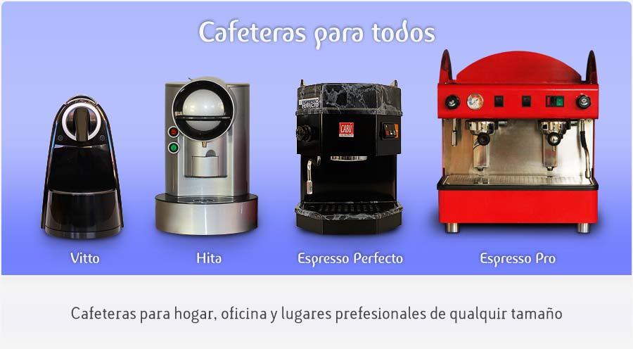 Cafeteras articulos table for Cafeteras oficina