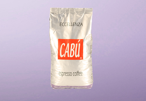Cafe descafeinado cabu coffee eccellenza cafe gourmet